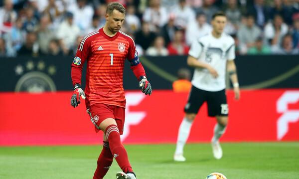 Αποχωρεί μετά το EURO 2020 ο Νόιερ
