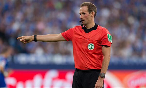 Super League: Γερμανός διαιτητής στο ντέρμπι «αιωνίων», Σιδηρόπουλος στην Τούμπα