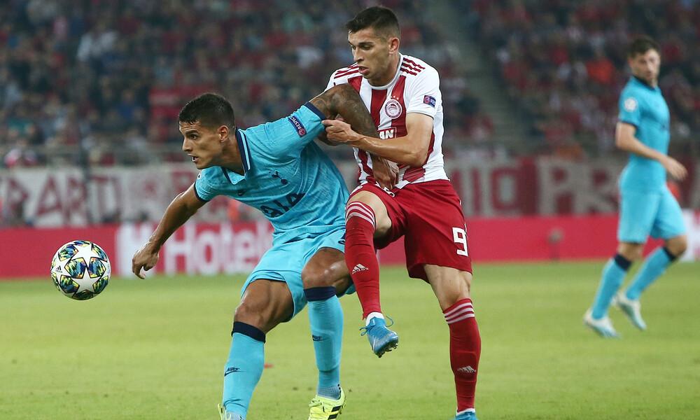 Πλησίασε τη Δανία η Ελλάδα στη βαθμολογία της UEFA