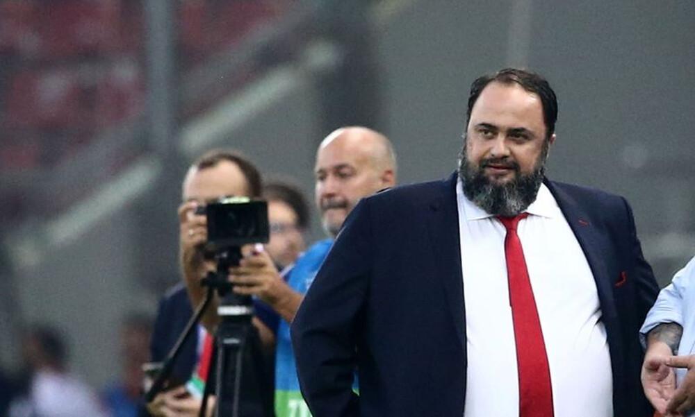 Μαρινάκης: «Καλό το πρωτάθλημα των Πρεσπών, θα σκεφτούμε να λάβουμε μέτρα» (video)