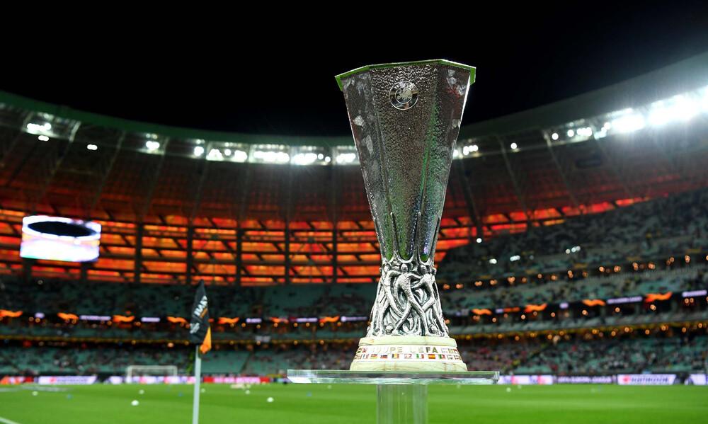 Europa League: Αρχή στη «μάχη»