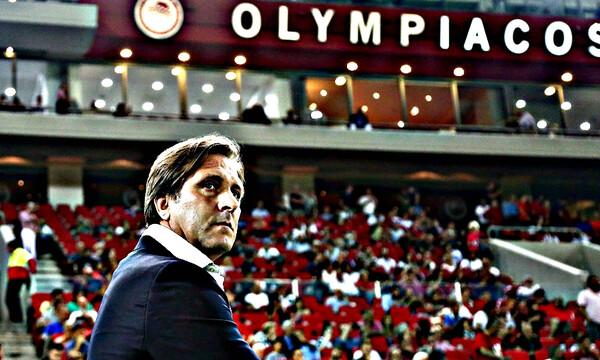 Ολυμπιακός: Οι εντυπωσιακές επιδόσεις του Μαρτίνς στην Ευρώπη