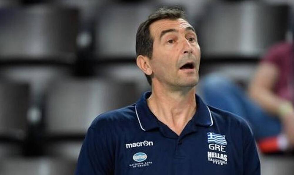 Ανδρεόπουλος: «Αξίζαμε να είμαστε στους 16» (video)