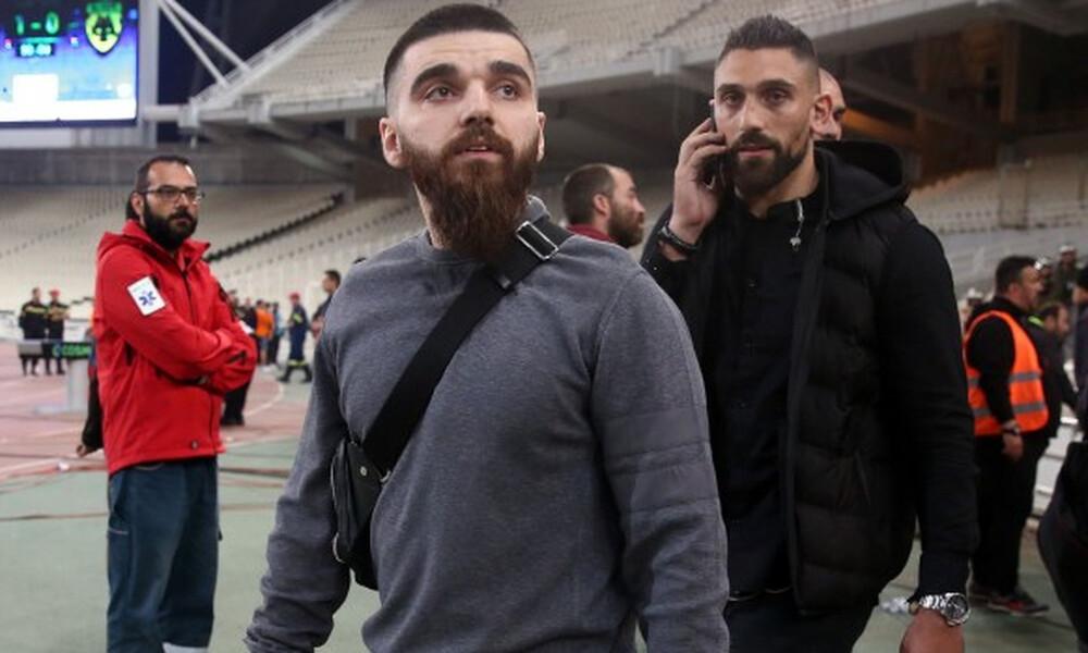 ΠΑΟΚ: «Κάρφωσε» τον Ολυμπιακό ο Σαββίδης (photos)