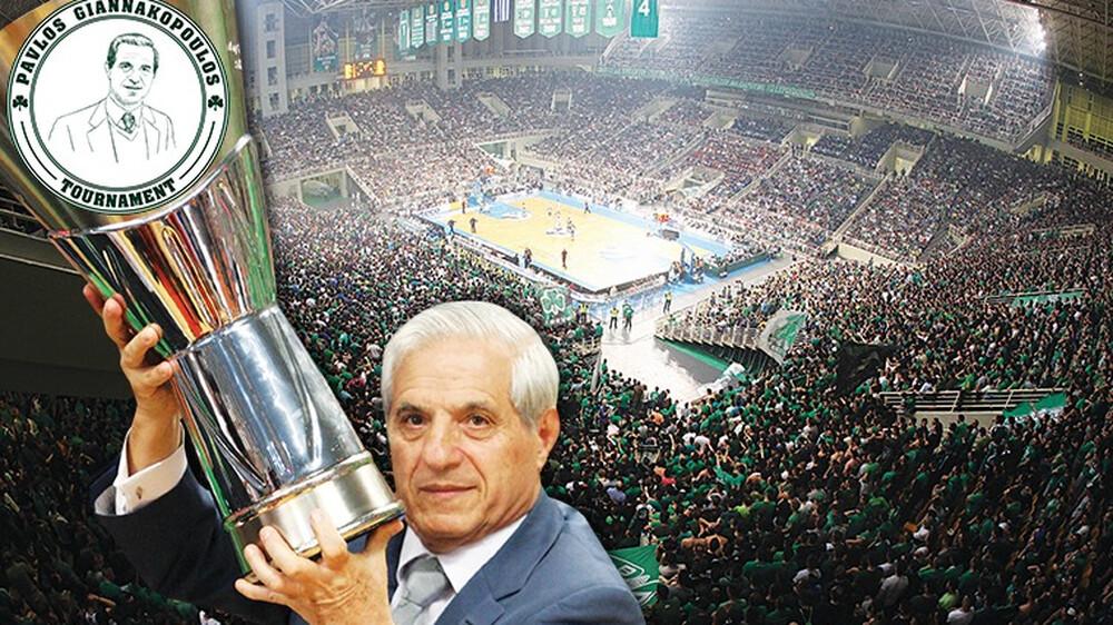 Live Chat το 2ο τουρνουά «Παύλος Γιαννακόπουλος»