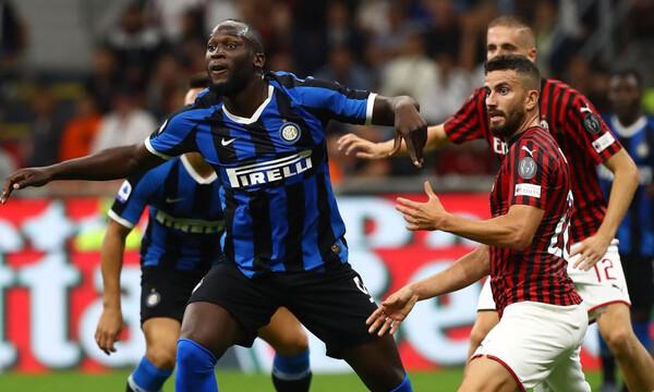 Στην Serie A είναι άλλη Ίντερ (video)
