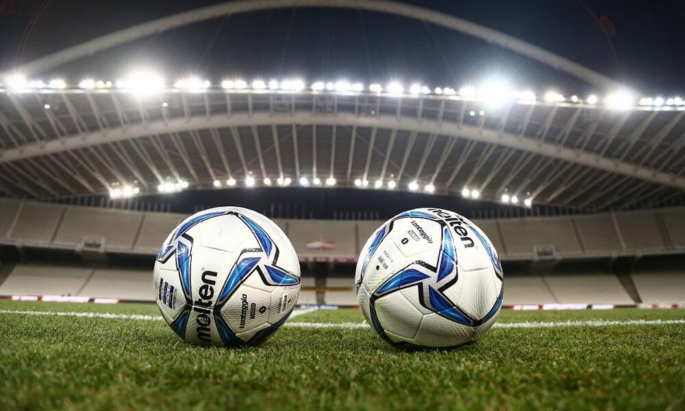 Super League: Ώρα... ντέρμπι σε ΟΑΚΑ και Τούμπα