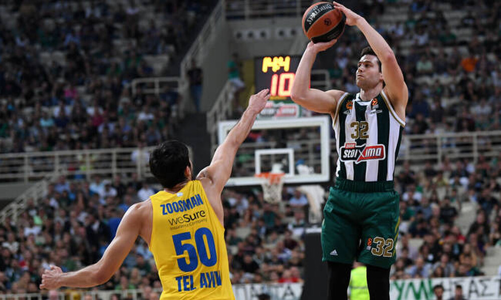 Τουρνουά Παύλος Γιαννακόπουλος: Με αντίπαλο την Φένερ στο μικρό τελικό!