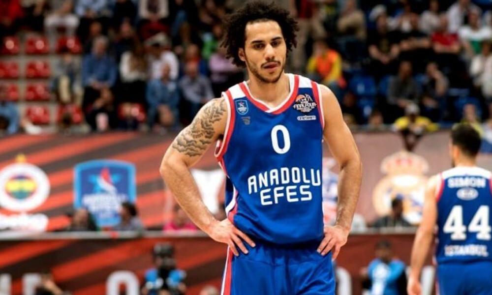 Λάρκιν: «Ανοιχτός στο να παίξω με την Εθνική Κροατίας»