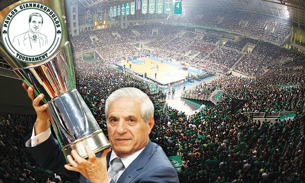 Live Chat η δεύτερη ημέρα του 2ου τουρνουά «Παύλος Γιαννακόπουλος»