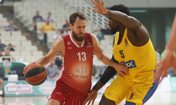 2o Τουρνουά «Παύλος Γιαννακόπουλος»: Πρωτιά για την Αρμάνι Μιλάνο