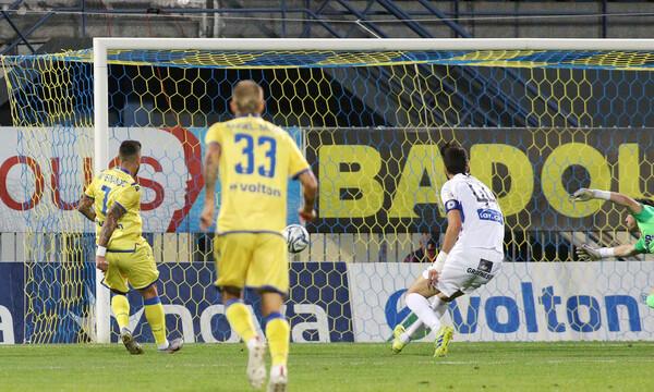 Αστέρας Τρίπολης: Τα πιο γρήγορα γκολ του στη Super League
