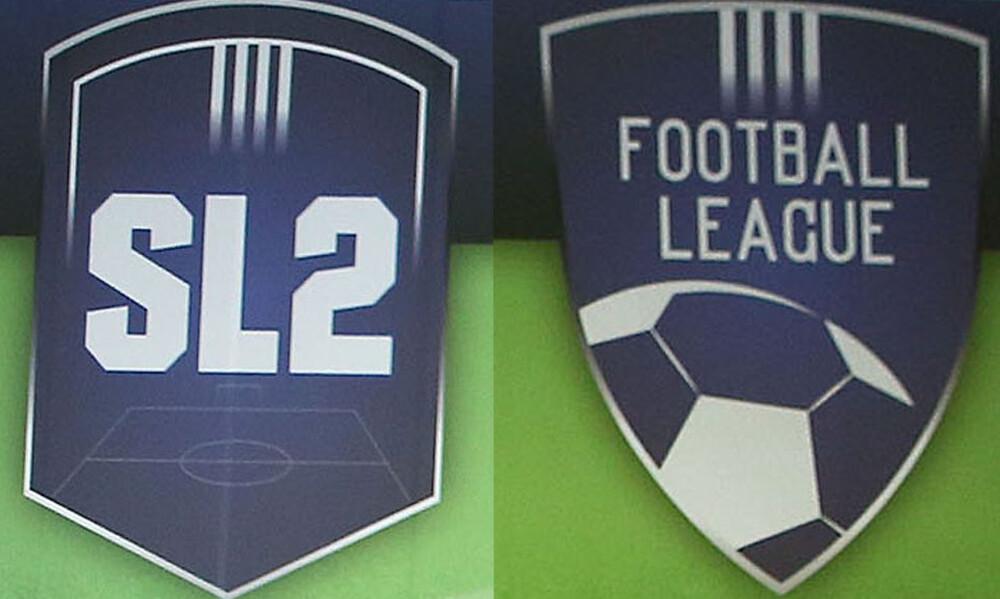 Super League 2-Football League: Τακτοποιήθηκε το ζήτημα της ασφάλισης των παικτών