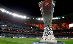 Europa League: Εκεί θα γίνει ο τελικός του 2021 (photos)