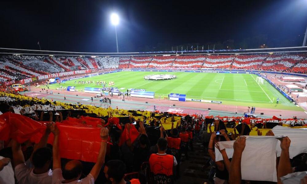 Ερυθρός Αστέρας – Ολυμπιακός: Τα εισιτήρια για το Βελιγράδι!