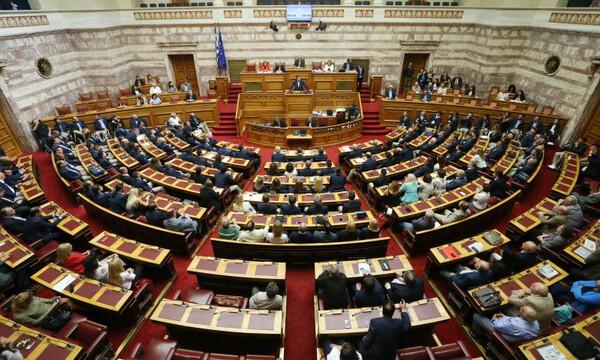 Επερώτηση στη Βουλή για το θέμα Μαρινάκη – Nova