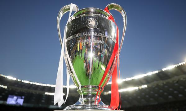 Champions League: Εκεί θα γίνουν οι τρεις επόμενοι τελικοί (photos)