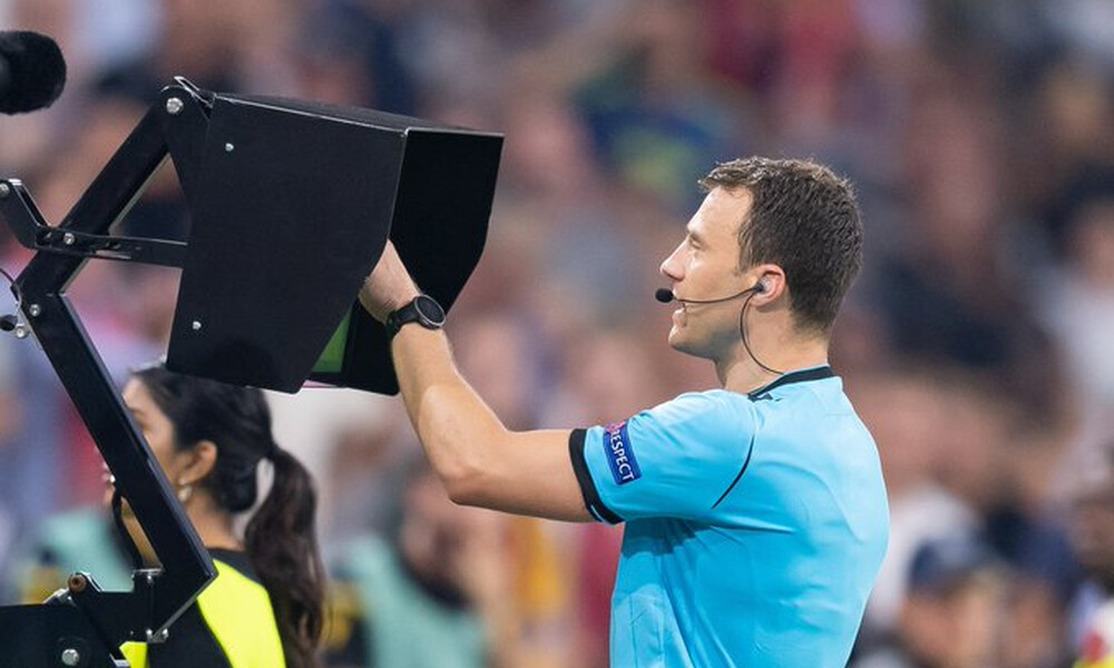 Europa League: Η απόφαση της UEFA για το VAR και τον τελικό του 2021 (photos)