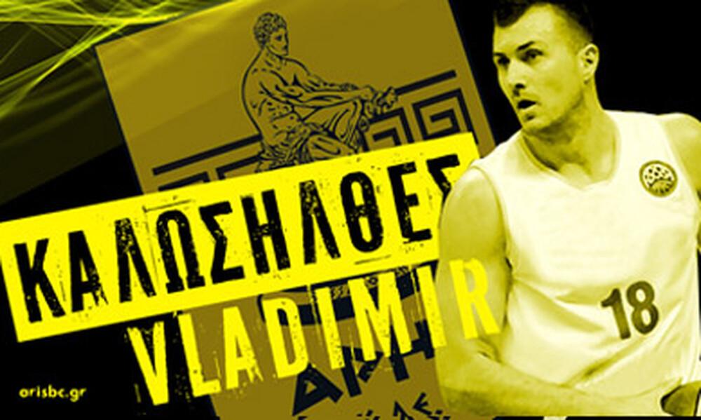 Άρης: Ανακοίνωσε Ντραγκίσεβιτς (video)