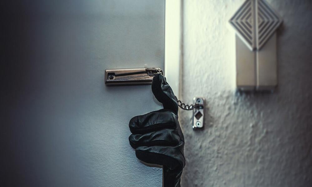 Πως να προστατέψεις το σπίτι σου από διάρρηξη