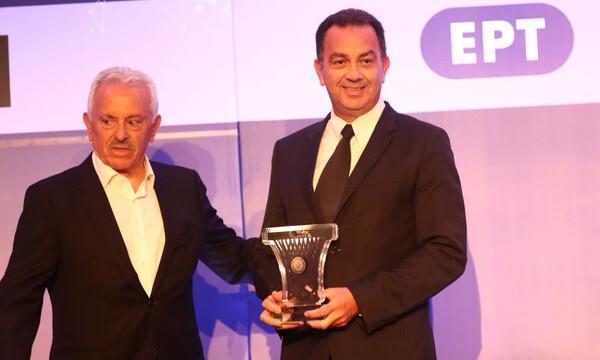 Βραβεύτηκε η ΑΕΚ για το Διηπειρωτικό Κύπελλο