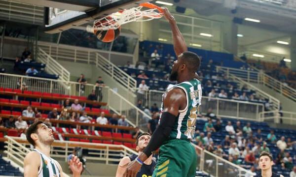 Παναθηναϊκός ΟΠΑΠ: Ο Μπέντιλ εκτός Basket League