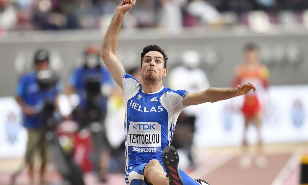 Ο Τεντόγλου στον τελικό