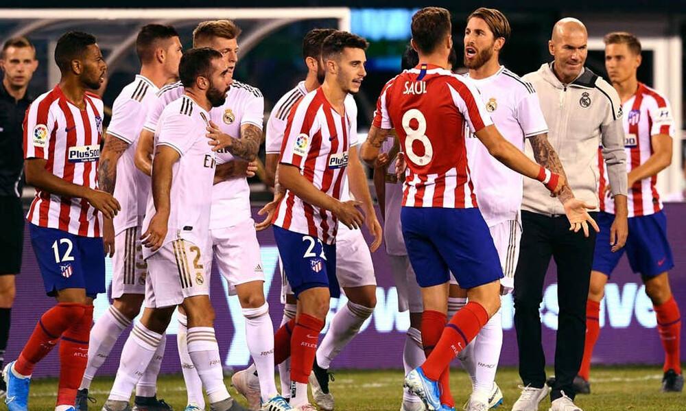 Πολλά γκολ στην Ισπανία