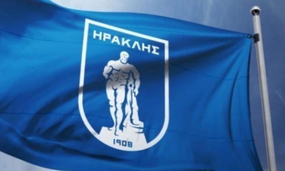 Oριστικό για Ηρακλή: Στη Γ΄ ΕΠΣΜ μαζί με Ολυμπιακό Θεσσαλονίκης