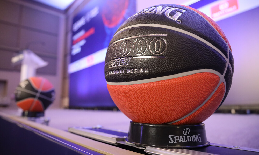 Live streaming η πρεμιέρα της Basket League