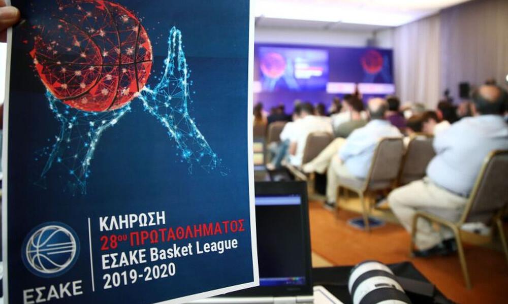 Η βαθμολογία της Basket League: Ο «περίπατος» στο ντέρμπι και η νίκη του Λαυρίου στο ντέρμπι (photo)