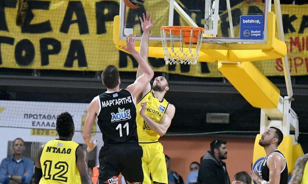 Basket League: Ντέρμπι στην αυλαία της πρεμιέρας