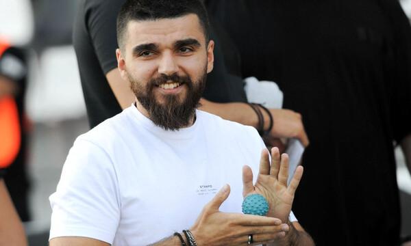 ΠΑΟΚ: Ο Σαββίδης «κάρφωσε» την ΑΕΚ! (photo)