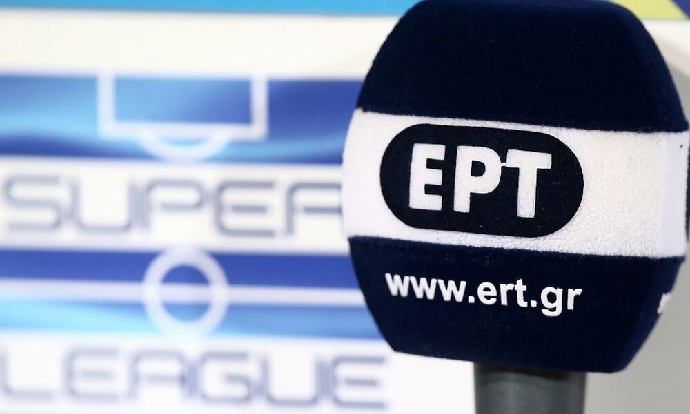 Τα λένε την Τρίτη Super League 2-ΕΡΤ!