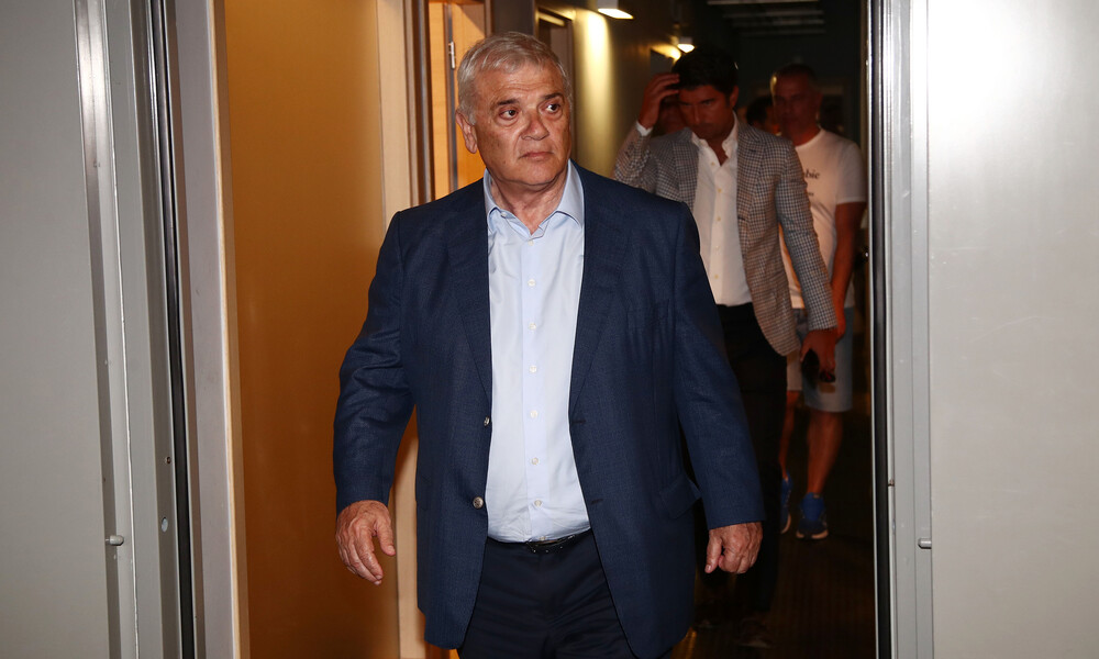 ΑΕΚ: Σε απολογία ο Μελισσανίδης – Έρχεται… βαριά ποινή!