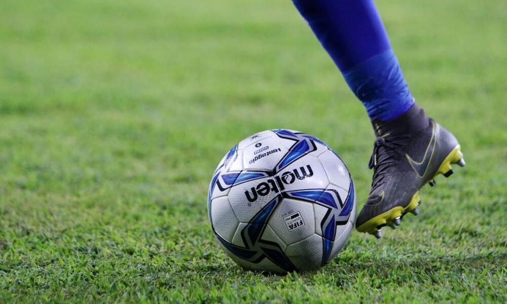 Ήττα για την Εθνική Παίδων από την Κύπρο