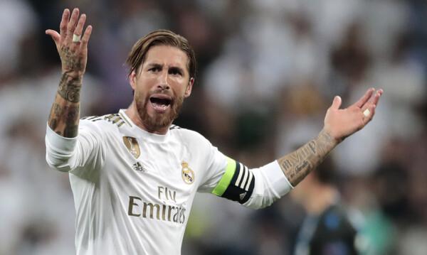 Champions League: Το γκολ του Ράμος που «τρέλανε» τους πάντες (video)