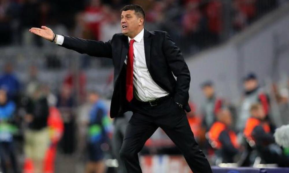 Μιλόγεβιτς: «Η κόκκινη έπαιξε ρόλο, ευτυχώς ξυπνήσαμε»