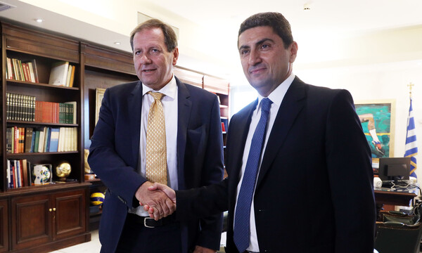 Αγγελόπουλος: «Να μπει η ΑΕΚ 5/1 στα Λιόσια, αλλιώς…»