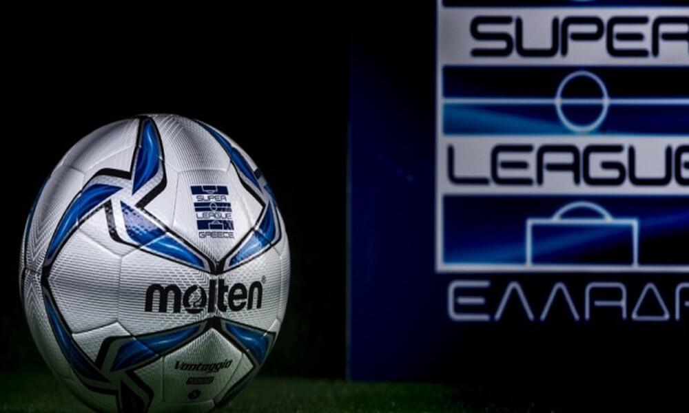 Super League 1: Ρεκόρ εξαετίας στην προσέλευση θεατών