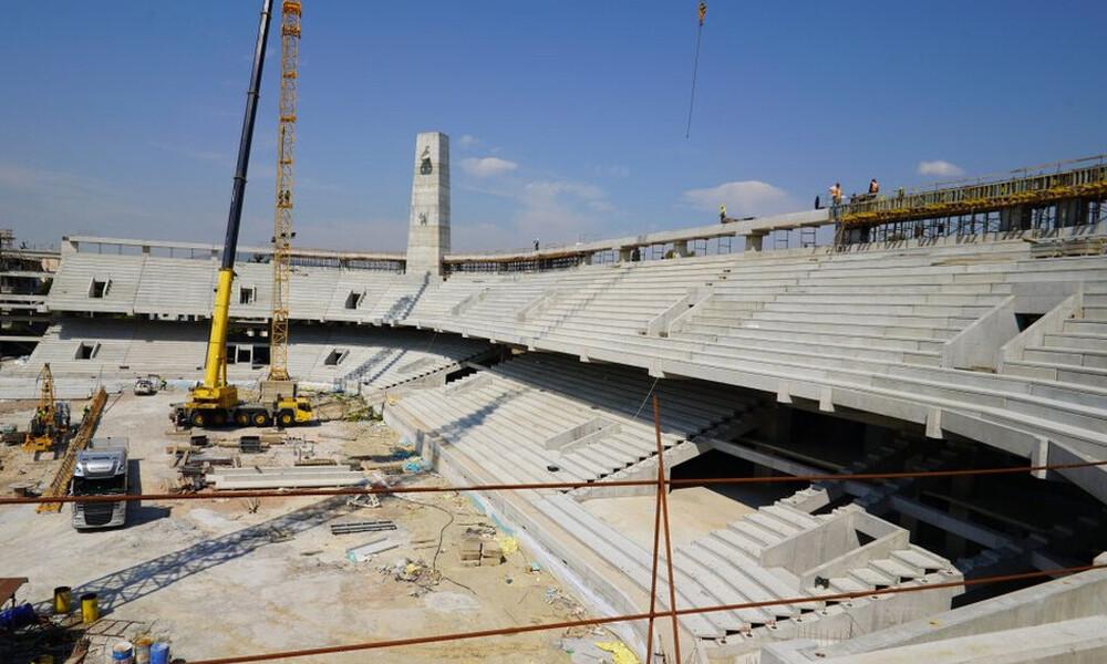 ΑΕΚ: Εγκρίθηκε από την ΕΕΑ η χρηματοδότηση της ερασιτεχνικής για το γήπεδο