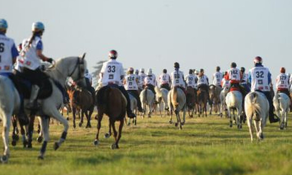 Ιππασία: Στο Κιλκίς το Βαλκανικό Πρωτάθλημα Ιππικής Αντοχής
