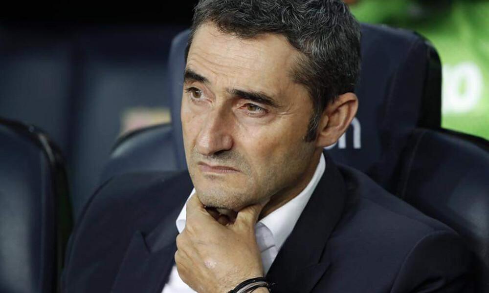 Μπαρτσελόνα: Επαφές με προπονητή! (photos)