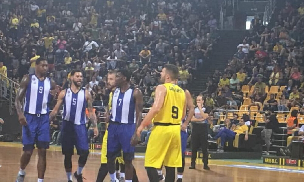 Basket League: Ξεχωρίζει το Ηρακλής-Άρης - Όλο το πρόγραμμα της 2ης αγωνιστικής