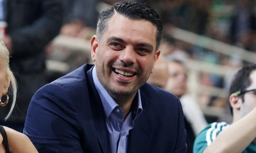 Τσαρτσαρής: «Το ελληνικό μπάσκετ έχει ανάγκη τους γηγενείς παίκτες»