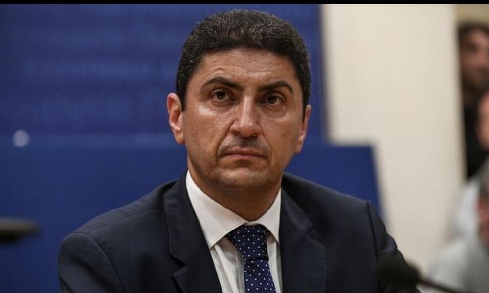 Αυγενάκης: «Μην πυροβολείτε τα πόδια σας»