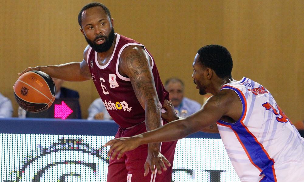 Basket League: Το 2/2 του Ηφαίστου κόντρα στον Πανιώνιο  (video)