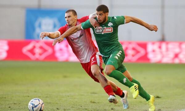 Super League: Η Βαθμολογία μετά τα ματς σε Ριζούπολη και Λάρισα (photo)