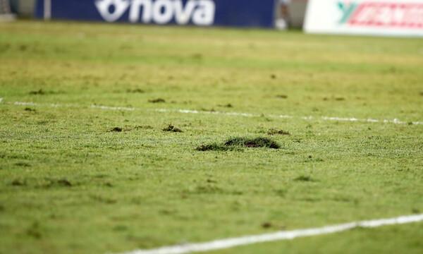 Κούγιας: «Αν ήξερα ότι θα ήταν όσο ακριβό το AEL FC Arena, θα έφτιαχνα το Αλκαζάρ»