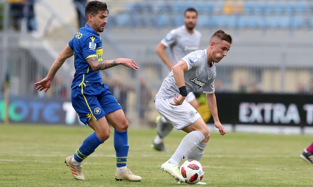 Super League 1: Δοκιμασία στην Τρίπολη για ΠΑΟΚ
